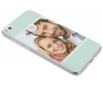 Gestalten Sie Ihre eigene Huawei P8 Lite (2017) Gel Hülle
