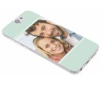 Gestalten Sie Ihre eigene HTC One A9 Gel Hülle