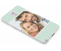 Gestalten Sie Ihre eigene Samsung Galaxy Note 3 Gel Hülle