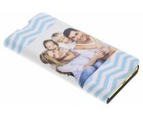 Gestalten Sie Ihre eigeneSony Xperia XABookstyle Hülle