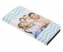 Gestalten Sie Ihre eigeneLG Q6Bookstyle Hülle