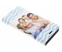Gestalten Sie Ihre eigeneSony Xperia XZ1 CompactBookstyle Hülle