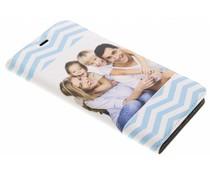 Gestalten Sie Ihre eigeneHuawei P10 PlusBookstyle Hülle