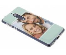 Gestalten Sie Ihre eigene Nokia 5 Gel Hülle