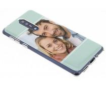 Gestalten Sie Ihre eigene Nokia 8 Gel Hülle