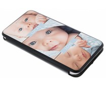 Huawei Y5 2 / Y6 2 CompactBookstyle Hülle gestalten (einseitig)