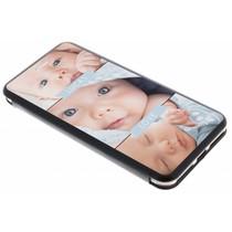 Bedrukken iPhone 8 Plus / 7 PlusGel Bookstyle gestalten (einseitig)