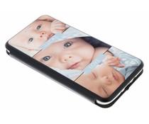 Samsung Galaxy J7 (2016) GelBookstyle gestalten (einseitig)