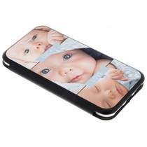 Bedrukken iPhone SE (2020)/8/7Bookstyle Hülle gestalten (einseitig)