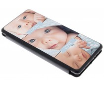Samsung Galaxy Note 8Bookstyle Hülle gestalten (einseitig)