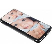 Samsung Galaxy S8Gel Bookstyle Hülle gestalten (einseitig)