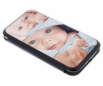 Samsung Galaxy S4 GelBookstyle Hülle gestalten (einseitig)