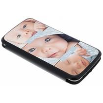 Bedrukken Samsung Galaxy S7 GelBookstyle Hülle gestalten (einseitig)