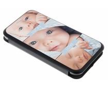 Samsung Galaxy Xcover 4Bookstyle Hülle gestalten (einseitig)