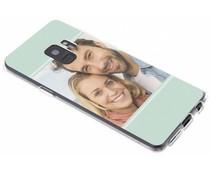 Gestalten Sie Ihre eigene Samsung Galaxy S9 Gel Hülle