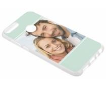 Gestalten Sie Ihre eigene Huawei P Smart Gel Hülle