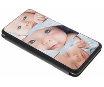 Huawei P9Gel Bookstyle Hülle gestalten (einseitig)