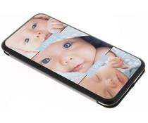 Motorola Moto G4 (Plus) Gel Bookstyle gestalten (einseitig)