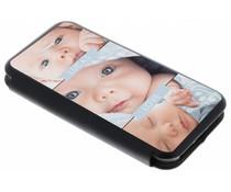 iPod Touch 5g / 6Gel Bookstyle Hülle gestalten (einseitig)
