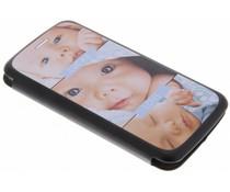 Huawei Nova 2Bookstyle Hülle gestalten (einseitig)