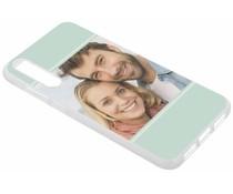 Gestalten Sie Ihre eigene Huawei P20 Pro Gel Hülle