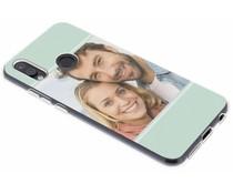 Gestalten Sie Ihre eigene Huawei P20 Lite Gel Hülle