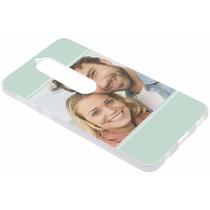 Gestalten Sie Ihre eigene Nokia 6.1 Gel Hülle