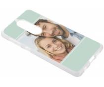 Gestalten Sie Ihre eigene Nokia 7 Gel Hülle