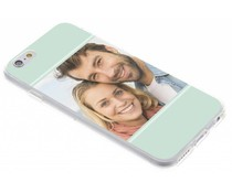 Gestalten Sie Ihre eigene iPhone 6 / 6s gel Hülle