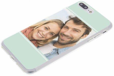 Gestalten Sie Ihre eigene iPhone 8 Plus / 7 Plus Gel Hülle