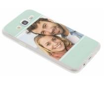 Gestalten Sie Ihre eigene Samsung Galaxy J5 Gel Hülle