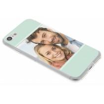 Bedrukken Gestalten Sie Ihre eigene iPhone SE (2020) / 8 / 7 Gel Hülle