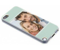 Gestalten Sie Ihre eigene iPod Touch 5g / 6 / 7 Gel Hülle