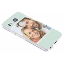 Gestalten Sie Ihre eigene LG Nexus 5x Gel Hülle