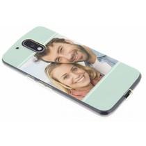 Gestalten Sie Ihre eigene Motorola Moto G4 (Plus) Gel Hülle
