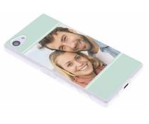 Gestalten Sie Ihre eigene Sony Xperia Z5 Compact Gel Hülle