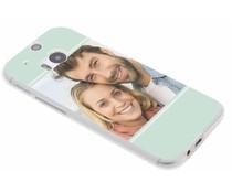 Gestalten Sie Ihre eigene HTC One M8 / M8s Gel Hülle