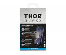 THOR 9H+ Full Screen Glass Screenprotector Huawei P20