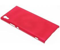 Nillkin Frosted Shield Hardcase Schutzhülle Sony Xperia XA1 Ultra