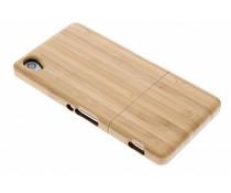 Hardcase aus echtem Bambus-Holz Sony Xperia Z3