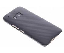 Carbon Look Hardcase-Hülle für HTC One M9
