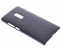 Carbon Look Hardcase-Hülle für OnePlus 2