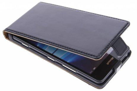 Microsoft Lumia 950 hülle - Luxus Booktype Hülle in