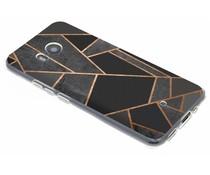 Design TPU Silikon-Hülle für HTC U11