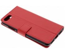 Roter TPU Bookcase Asus ZenFone 4 Max / 4 Max Plus