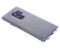 Speck Presidio Clear + Glitter Samsung Galaxy S9 Plus