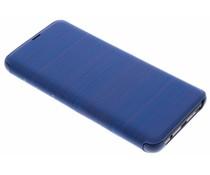 Samsung Blaues Original LED View Cover für das Galaxy S9 Plus