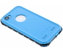 Redpepper Blaues Dot Plus Waterproof Case iPhone 5 / 5s / SE