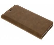 Hama Braunes Guard Booklet Case für das Huawei P20 Lite