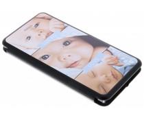 Sony Xperia XA2 Gel Bookstyle Hülle gestalten (einseitig)